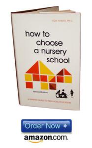 How to Choose a Nursery School